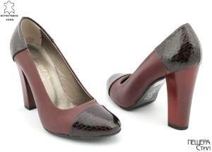 Дамски обувки на висок ток МОДЕЛ FV75BR
